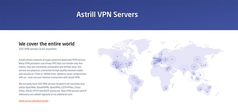 Astrill in China - How Good Is It In Asia?   VPNpro