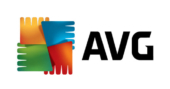 AVG secure logo