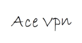 Ace VPN logo