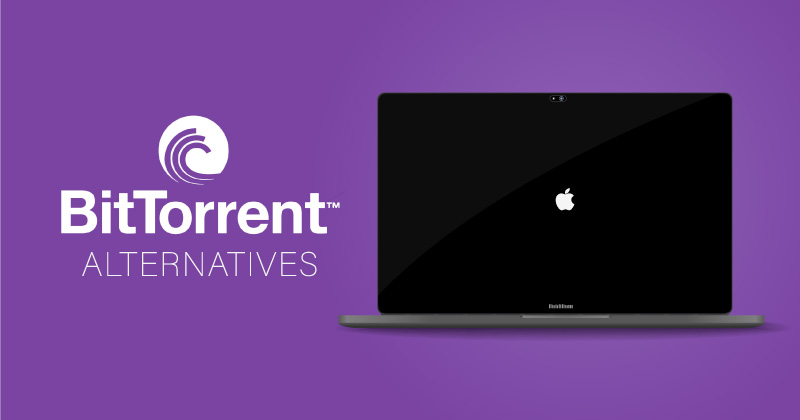 alternatives to BitTorrent for Mac