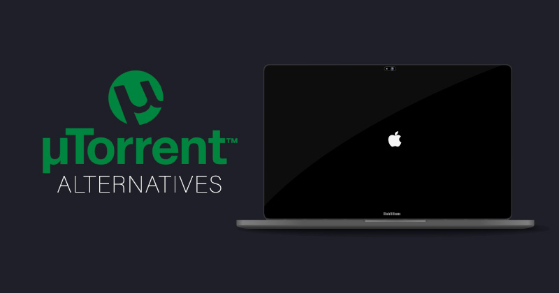 Top 3 Alternatives to uTorrent for Mac in 2019 | VPNpro
