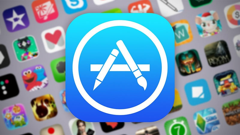 Stick to reputable app stores