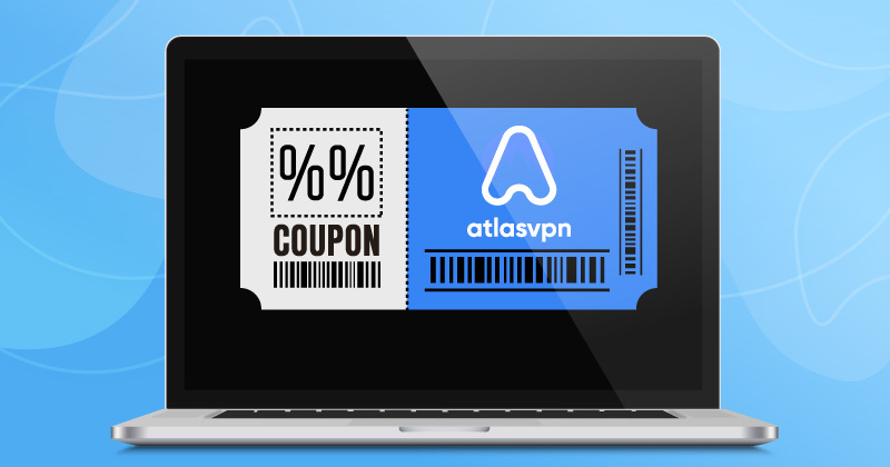 Atlas vpn coupon codes and deals