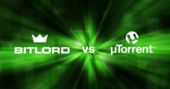 Bitlord vs torrent