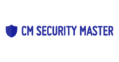 CM Security Master logo