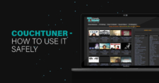 Couchtuner - how to use it safely