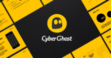 Cyberghost report transparency report