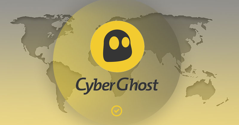 is cyberghost safe for torrenting