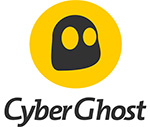CyberGhost - vpn for streams
