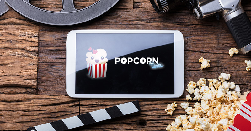 Do I need a VPN for Popcorn Time - one of VPN solutions