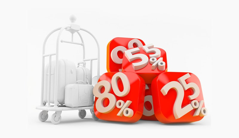 Don't discount the power of discounts