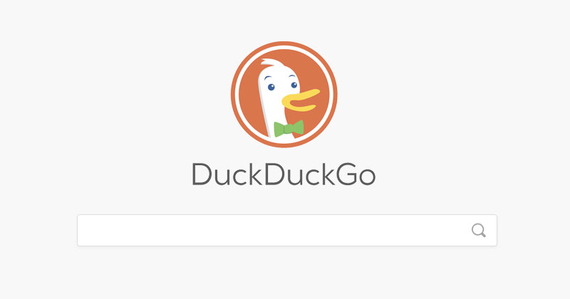 DuckDuckGo Review