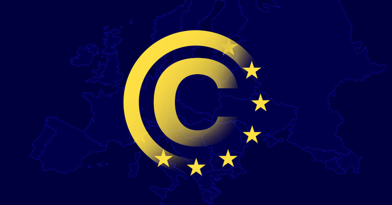 European Union Article 13, Philip DeFranco and VPN explained