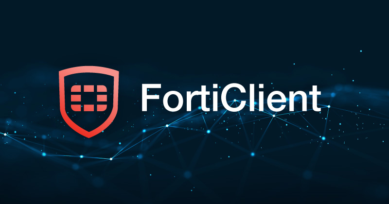 FortiClient