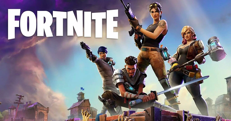 How to unblock Fortnite IP ban with a VPN