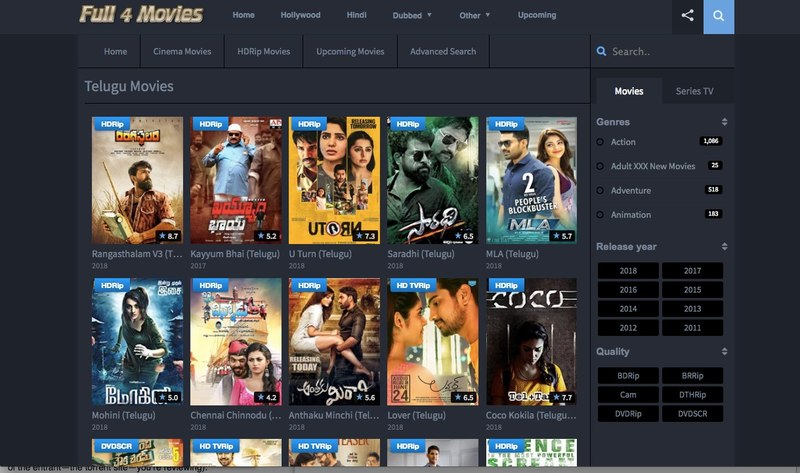 best torrent download sites for movies