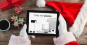 cool tech gifts for geeks