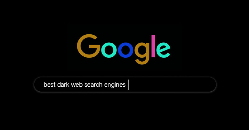 Google for the dark web: best dark web search engines