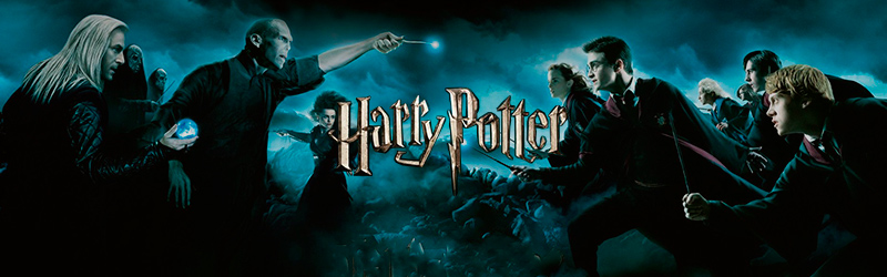 How to watch Harry Potter on Netflix with VPN