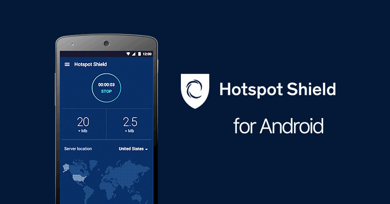Hotspot Shield for Android: It's Fast, But Is It Secure