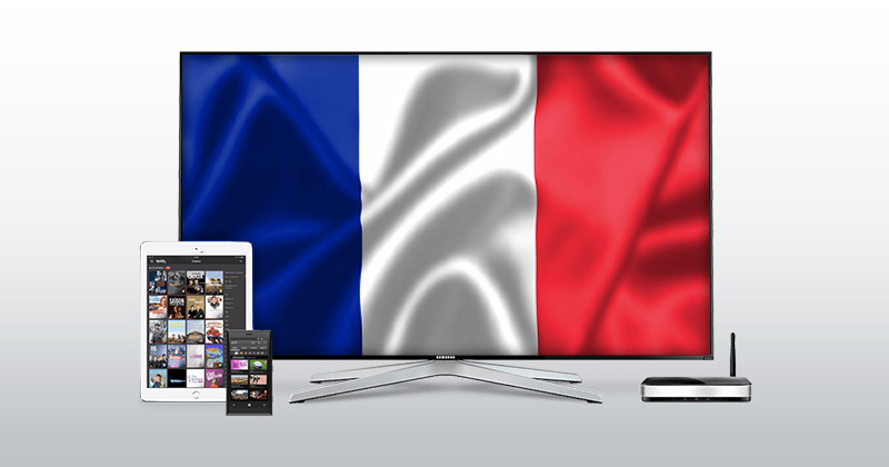 How to Watch French TV Outside France