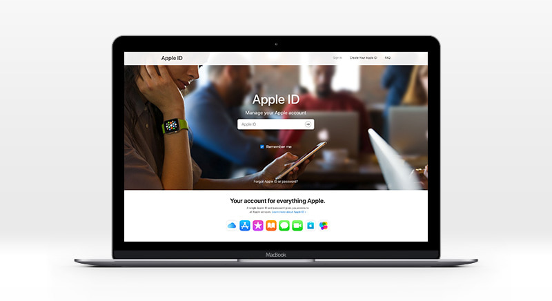 apple data collection