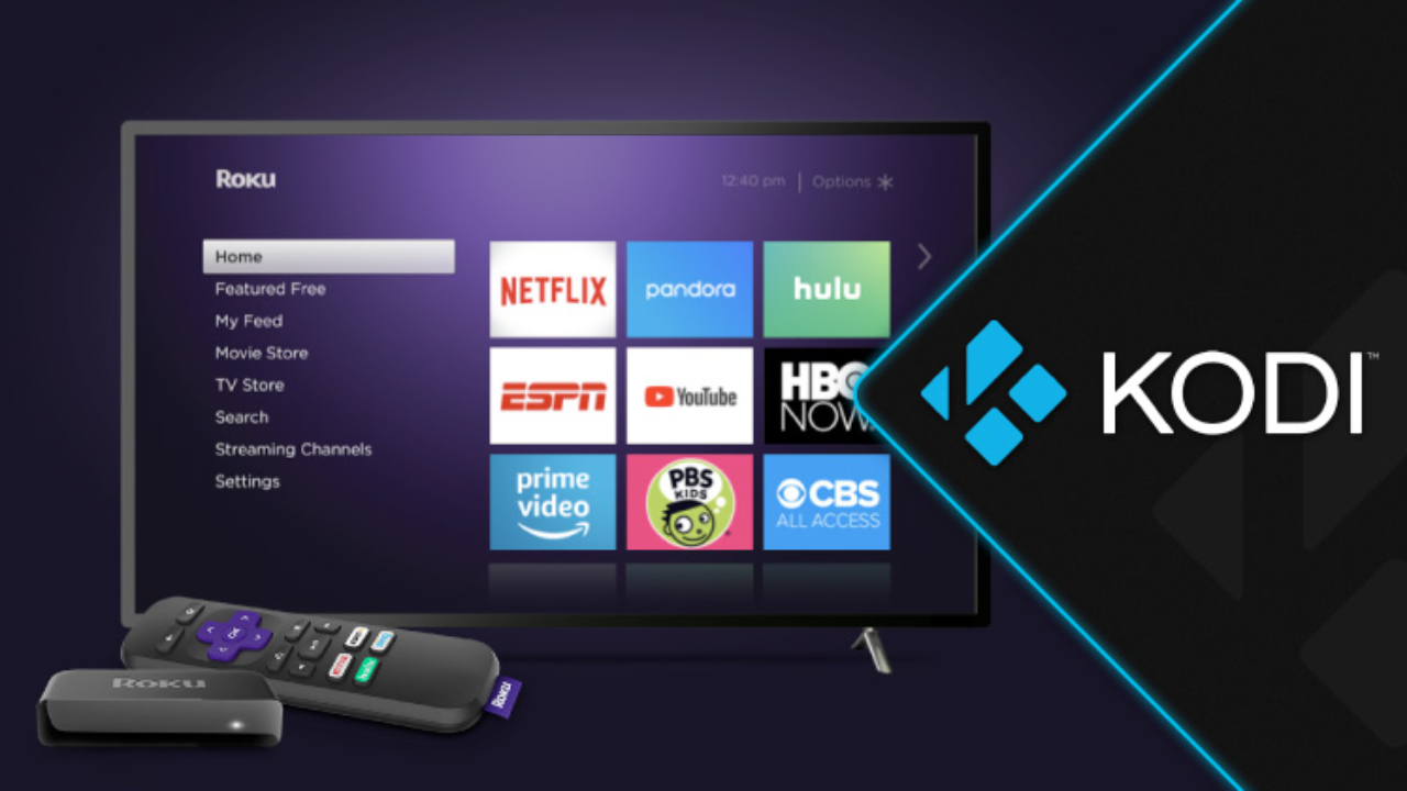 How to Install Kodi on Roku - Step-by-Step Guide | VPNpro