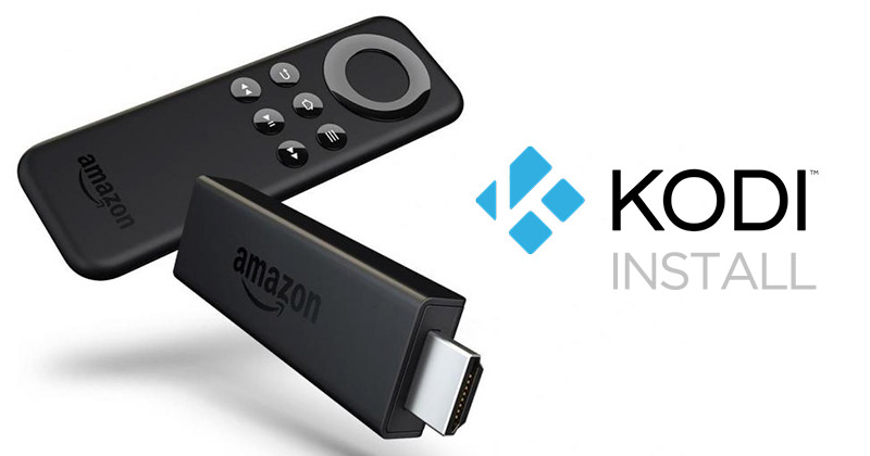 How to Install Kodi on Fire Stick - Step-by-Step Guide | VPNpro