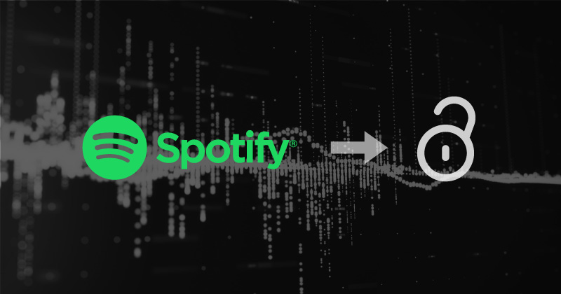 How to unblock Spotify