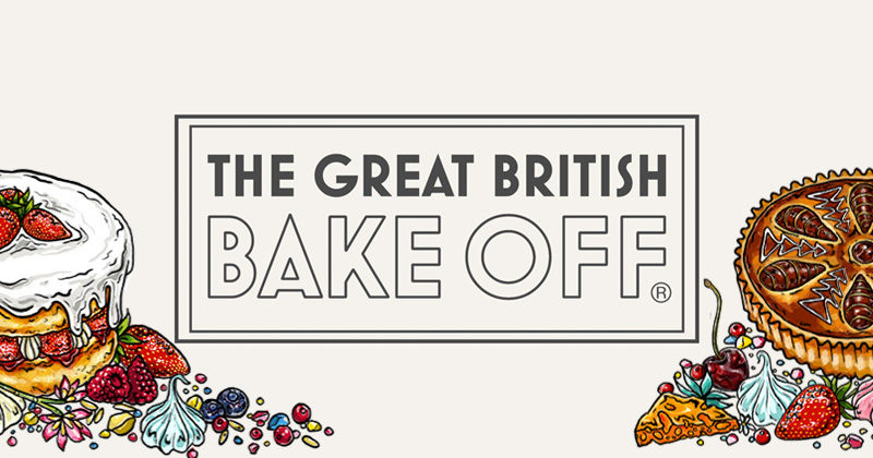How to Watch Great British Bake Off Online From Anywhere ...