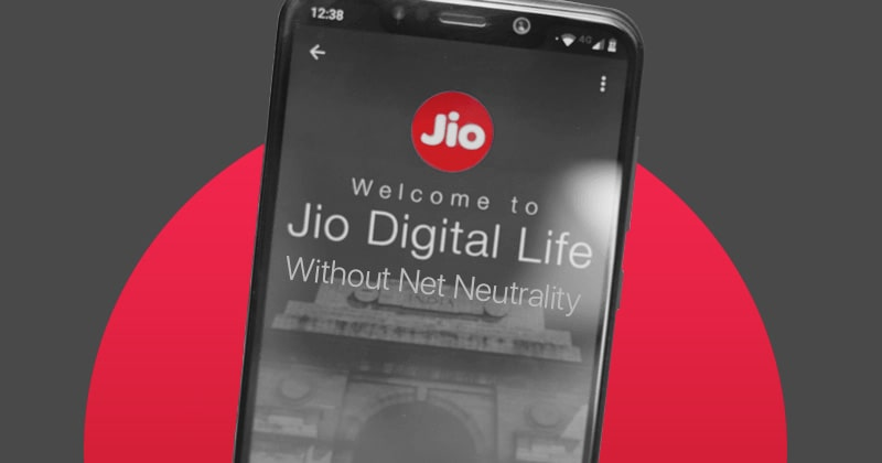 India's Reliance Jio threatens Net Neutrality | VPNpro