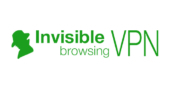 Invisible VPN logo
