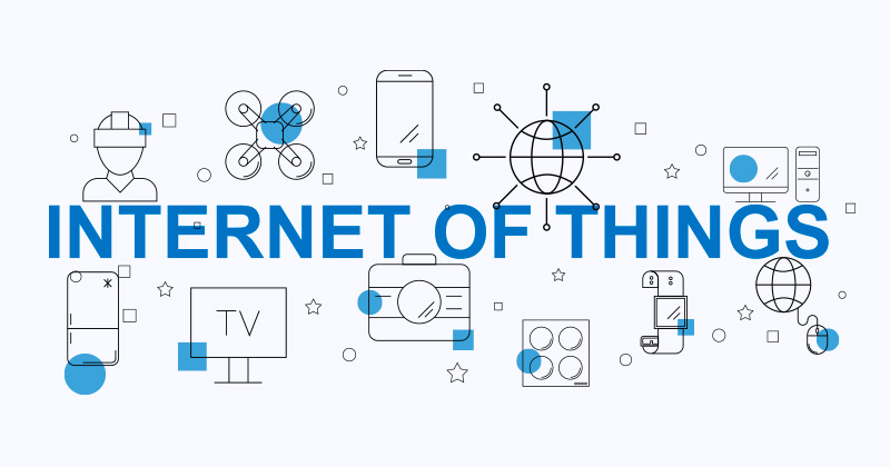 Top IoT devices targeted by cybercriminals