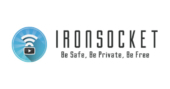 Ironsocket VPN logo