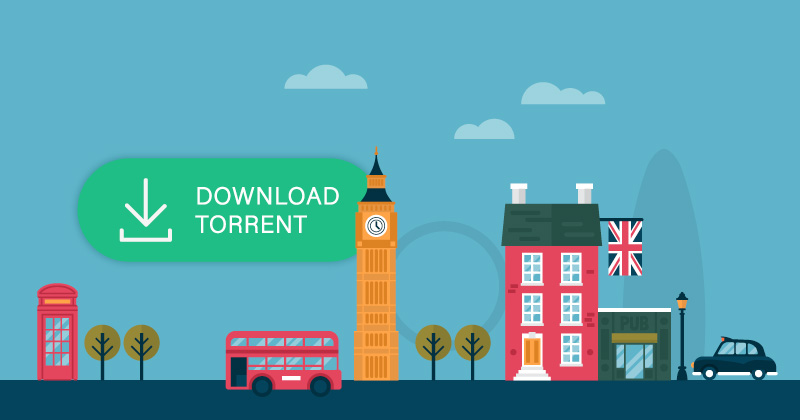 Is torrenting illegal in the UK