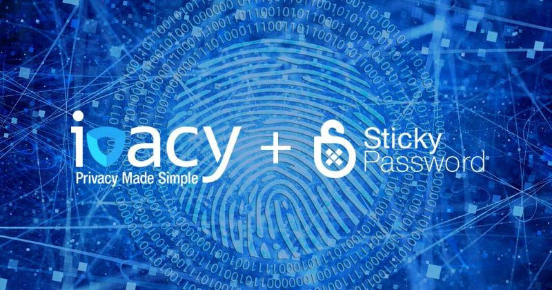 Ivacy VPN partners up with Sticky Password