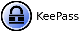 KeePass - place to keep your passwords