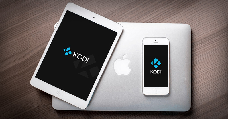 How to install Kodi on iPhone or iPad