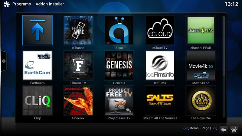 How to Download, Install and Update Kodi on Different Devices   VPNpro