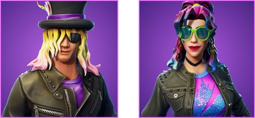 New skins are coming in season 6
