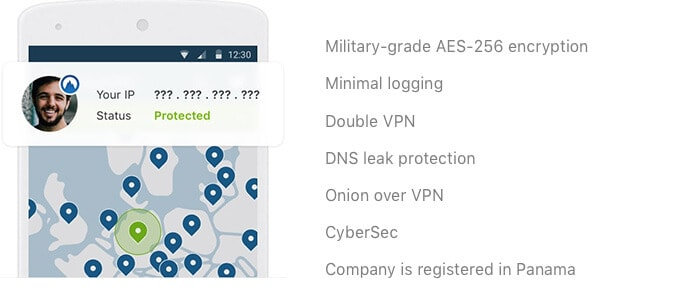 is nordvpn safe