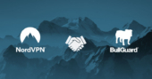 NordVPN partners with Bullguard
