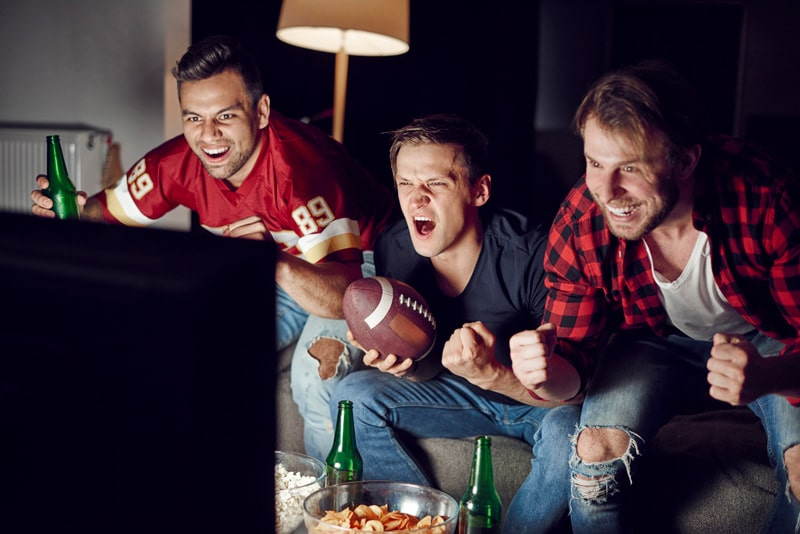 NFL games online for free