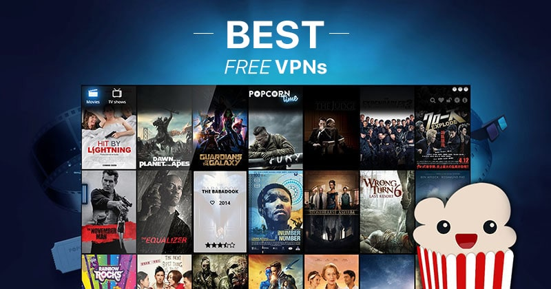 popcorn time without vpn canada