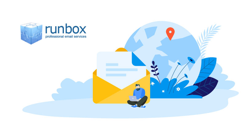 Runbox email provider