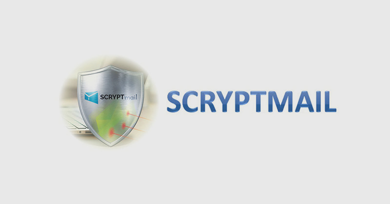SCRYPTmail review