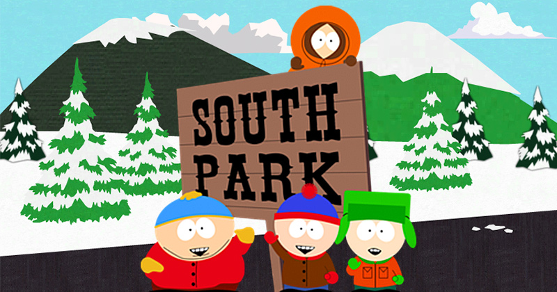 How to watch South Park online