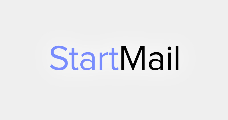 StartMail review