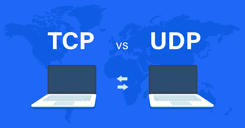 TCP vs UPD - What is the Difference Between the Two? | VPNpro