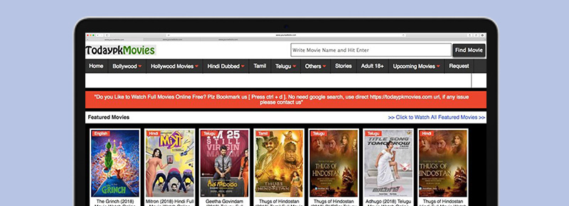 The Best Sites For Telugu Movie Torrents in 2019 | VPNpro